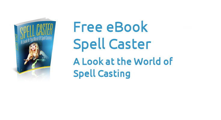 Spell Caster eBook